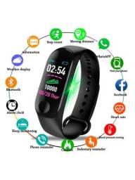 Relógio Inteligente Bluetooth - Variação 1
