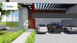 Casa com 4 dormitórios sendo 2 suítes à venda, 250 m² por R$ 1.300.000 - Residencial Aquar