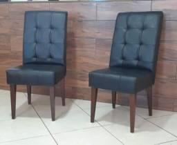 Cadeiras pra mesa fábricamos em várias cores