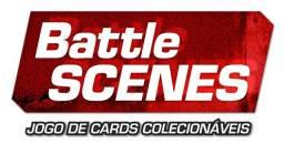 Battle Scenes - Complete sua coleção!!