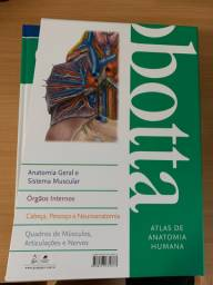 Atlas de Anatomia Humana - Sobotta