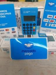 Título do anúncio: Maquineta Mercado Pago