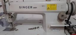 Máquinas de costura industriais - Combo