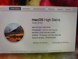 iMac 27 Mid 2010 Core i5