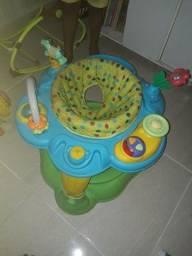 Brinquedo  infantil centro de atividades