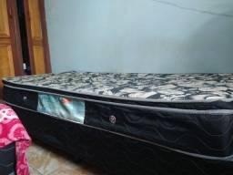 VENDO CAMA BOX DE SOLTEIRO DA ORTOFIRME