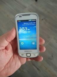 Título do anúncio: Celular Samsung ANTIGO para Colecionador