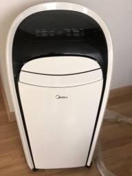 Ar condicionado portátil Midea 10500BTU