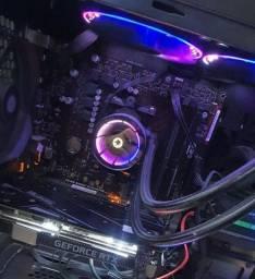 Kit Upgrade Ryzen 5 3600 + B450m Asus Gaming ( + opcionais na descrição )