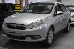 Fiat grand siena 2013 1.6 mpi essence 16v flex 4p manual
