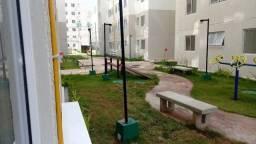 Título do anúncio: Passo apartamento 2/4 cajazeiras Campo Verde