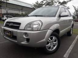 Hyundai Tucson GLS 2.0 *Automático*Bancos Couro*Impecável*