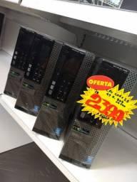 CPU Dell Mini Core i5 4°Geração