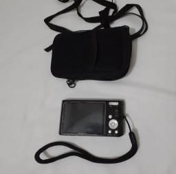 Câmera Digital - Sony Cyber - shat