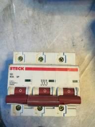 Disjuntor stek 80Ap