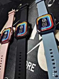 Título do anúncio: Smartwatch Colmi P8 Plus