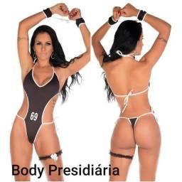 Body Sensual
