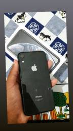 iPhone XR semi novo