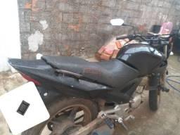 Vendo Moto CBX 250