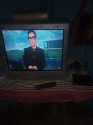 TV DE 21 POLEGADA SEMP.