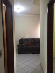 Apartamento à venda com 3 dormitórios em Chácara cachoeira, Campo grande cod:BR3AP12855