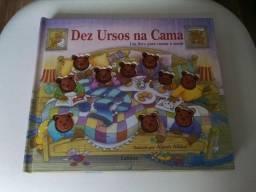 Título do anúncio: Livros infantis Diversos