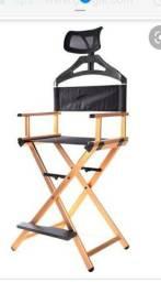 Cadeira maquiador