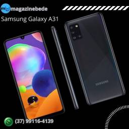 Olhe só esta oferta! Smartphone Samsung Galaxy A31 128GB