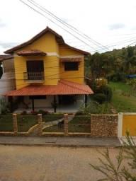 Casa grande em Carabuçu (interior RJ)