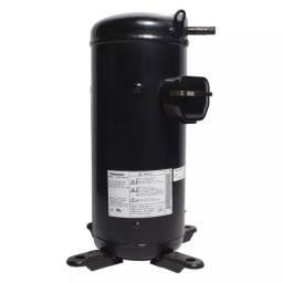 Compressor Panasonic Scroll 1F(PH) 36.000Btus 220V R22 C-SBR120H16