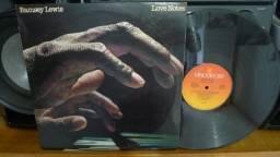 Lp Ramsey Lewis - love notes