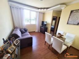 Apartamento Conservado - BH - B. Vila Clóris - 2 qts - 1 Vaga