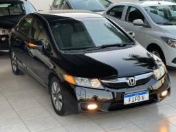 Título do anúncio: Honda Civic LXL Flex 2011 Automático