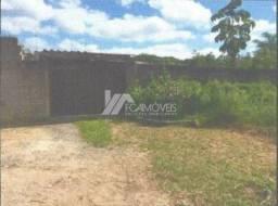 Casa à venda com 2 dormitórios em Q d centro, Paudalho cod:625698