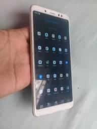 Vendo Xiaomi not 5