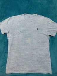 3 camisetas Ralph Lauren M