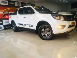 Nissan Fronteier 4x4 Attack 2019 + 48x 2.810