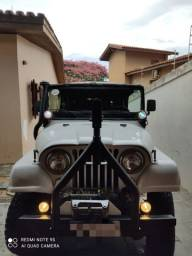 Jeep Willys 1962