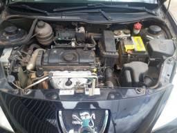 Peugeot 207 sedã passion