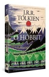 O Hobbit Livro Novo