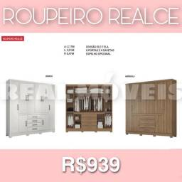 Guarda roupa realce guarda roupa realce guarda roupa realce 9188