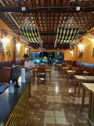 Restaurante tudo novo. Passo o ponto montado em Itacaré PARAISO BAIANO.