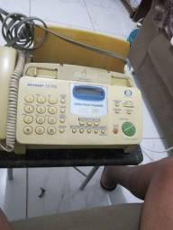 Fax SHARP.  UX-355 L