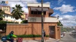 Condomínio Jardim Monte Castelo, Apartamento á Venda em São Gerardo Fortaleza-CE, Residenc