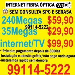 internet fibra net