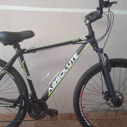 Bicicleta Absolute
