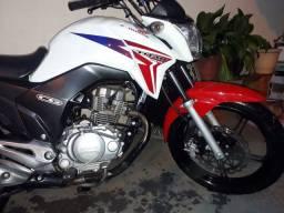 Vendo ou troco por moto titan2013