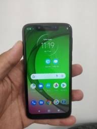 Título do anúncio: Moto G7 play