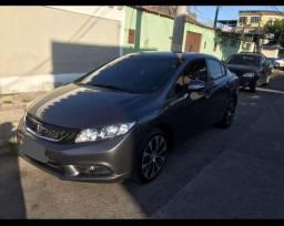 Honda Civic 2016 LXR