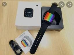 Smartwatch W46 ( Smartwatch top, novo e original) Com Garantia